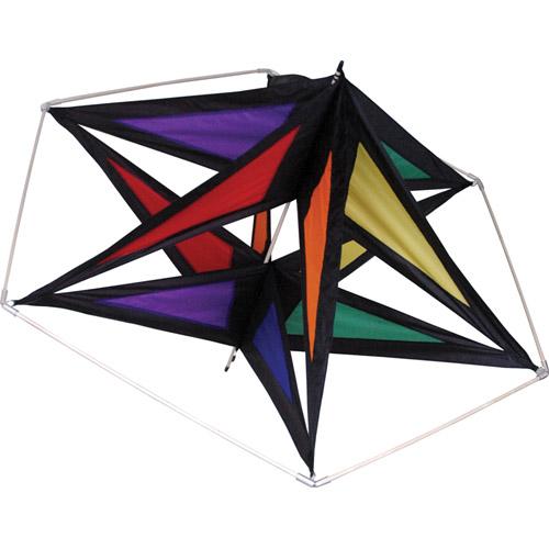 ASTRO STAR-RAINBOW KITE