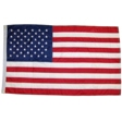 USA NYLON-GLO FLAG 3' X 5'