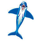 DOLPHIN SEALIFE KITE