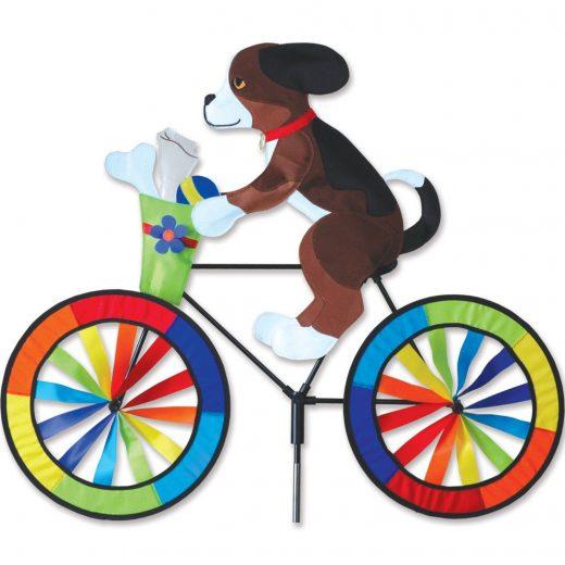 On A Bike...