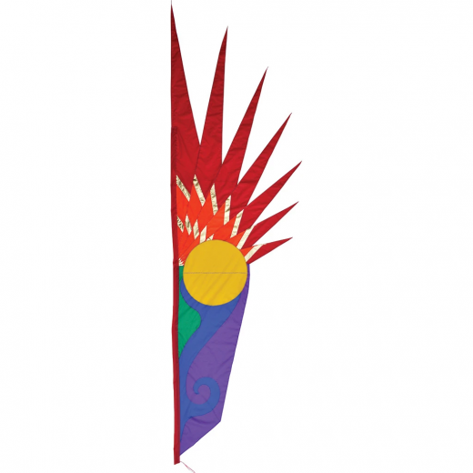 SoundWinds Banners/Flags/Windocks