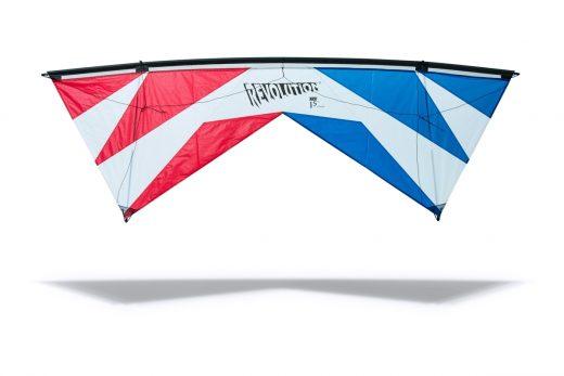 Quad Line Stunt Kites