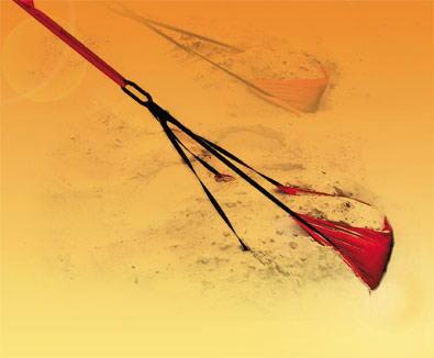 Kite Anchors